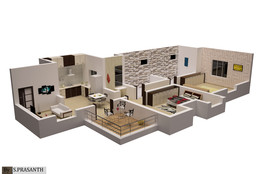 Autodesk Revit, Architecture - Most downloaded models | 3D CAD Model