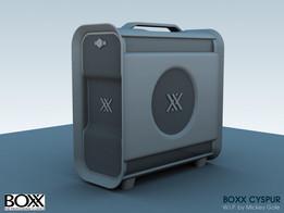 BOXX CYSPUR
