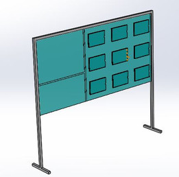 Display Board