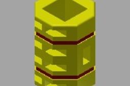 Building Column Protector