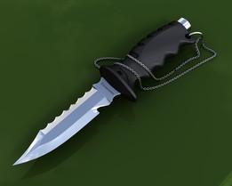 Diver Knife
