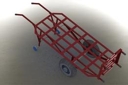 carreta (cargo truck)