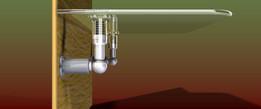 suspension hinge