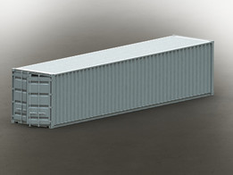 Iso container - 1cc - (std) 20' (6m) By Jonathan Mullis on 21 Dec 10:59