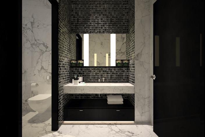 Bathroom design 3d cad model grabcad for Bathroom cad design