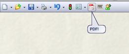 Solidworks instant PDF, STL, DXF macro's
