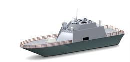 USS Fort Worth: US NAVY SHIP