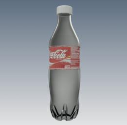 Botella de Refresco
