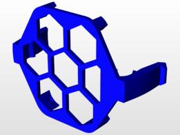 Flexbot Quadcotper V 2.0 With FlexCam