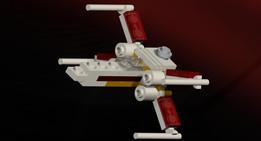 LEGO X-WING