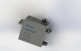 Servodrive Emax ES3104