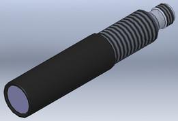 Z-Laser ZM18B laser module