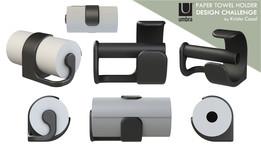 Sitwell - Umbra Design Challenge