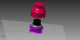3dconnexion 3D Mouse Hard Case (3D Printable)