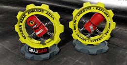 Golden Gear Award 2014