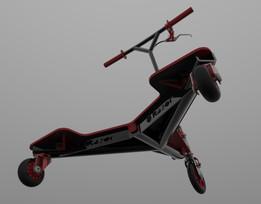 Razor Super Wing F