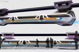 Hybrid Transportation System