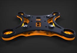 QuadCopter Frame#2