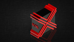 BOXX Workstation Design 2