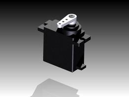 Corona DS 919 micro servo