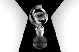4 Million Member Trophy