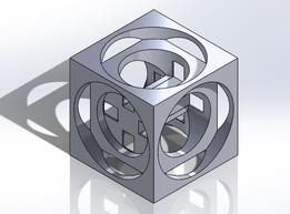 Turner's Cube Mark II