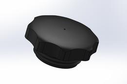 Oil Cap (Stihl Contra)