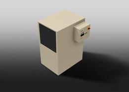 Chiller Turmoil OC-100-RO