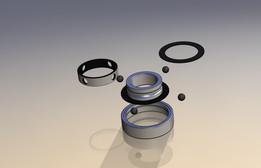 Ina-Fag 6901 bearing