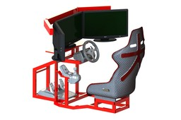 Car Racing Simulator