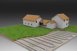 Rain Water Storage System 1.2