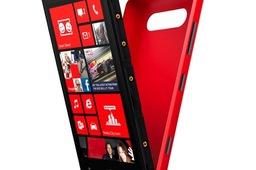 Nokia Lumia 820 Shell All Parts