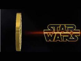 STAR WARS imperial logo