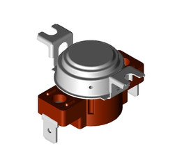 60T Therm-O-Disc/Thermostat
