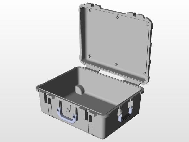 Uitgelezene Peli 1560 | 3D CAD Model Library | GrabCAD AA-68
