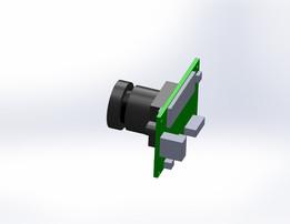 FMVU-03MTM/C Point Grey Firefly MV Camera (USB)