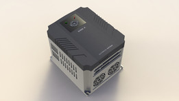 Frequency Inverter Santerno Mod. Sinus M 0011 / Inversor de frequência Santerno Mod. Sinus M 0011