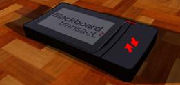 Blackboard mobile transact