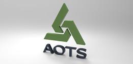 AOTS logo