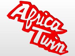 Africa Twin - logo