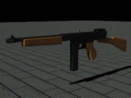 firearms - Recent models | 3D CAD Model Collection | GrabCAD