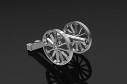 Armata / Cannon