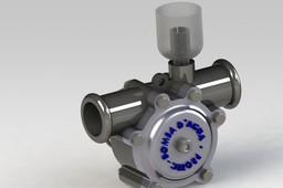 protec 7-41 - bomba d´agua / pump water