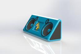Nokia Speaker Dock