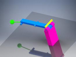 Mechanical oscillator - Pendulum