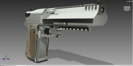 eagle - Recent models | 3D CAD Model Collection | GrabCAD