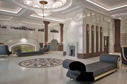 Lobby Design Classic