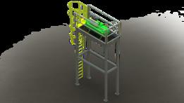 Compressor Platform
