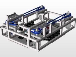 Drive Base | 691 – Hart District Robotics
