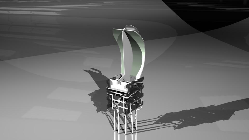 EM83 | 3D CAD Model Library | GrabCAD